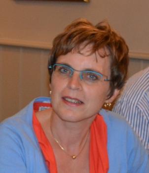 Mieke Debruyne