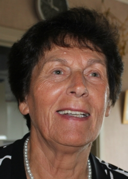 Rosa Denyft