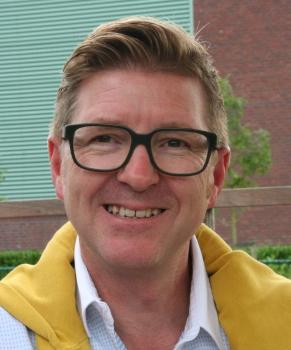 Dirk Feys