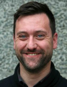 Steven Naeyaert