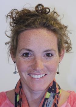 Isabelle Parez