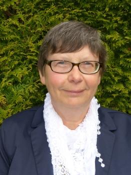 Mieke Schutyser