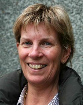 Anne Strybol