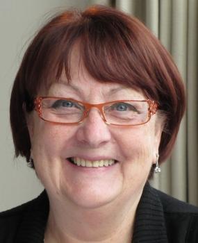 Martine Vandenberghe
