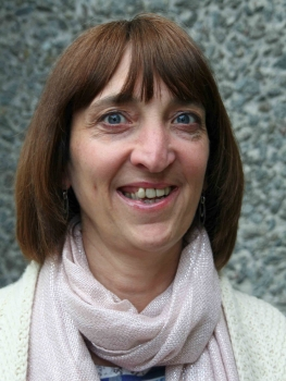 Sabine Vandeputte