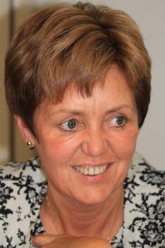 Claudine Verougstraete