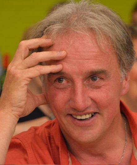 Bart Devlieger
