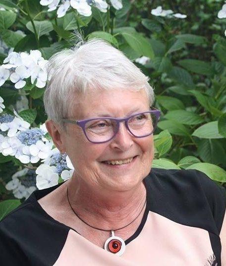 Christiane De Backer