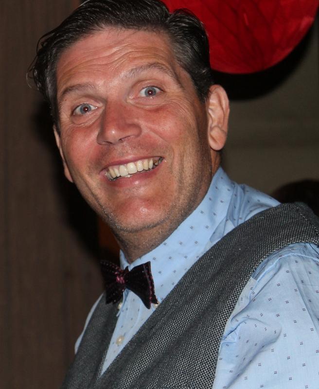 Jan Vandenberghe