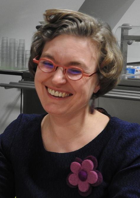 Tamara Buyck