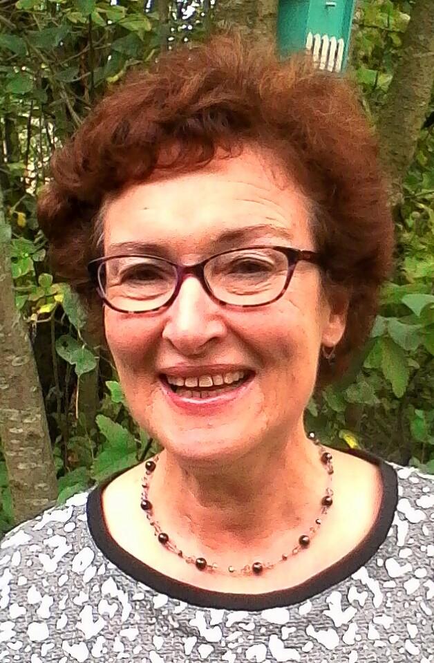 Annemie Jaques