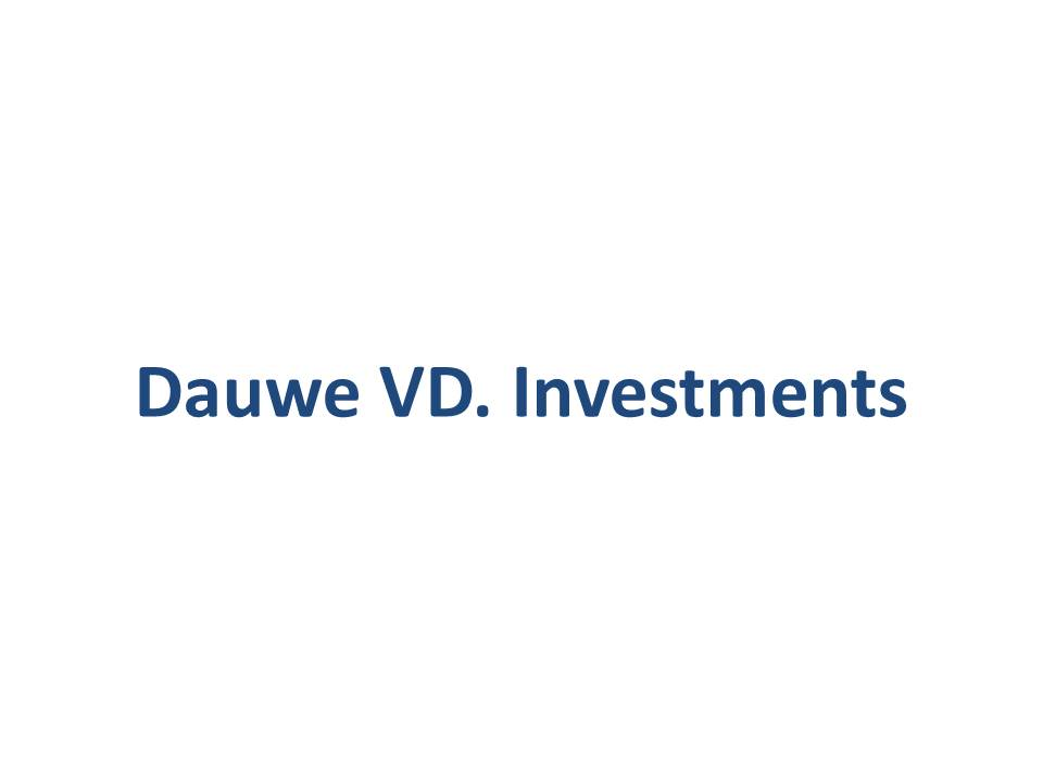 dauwe-vd-investments