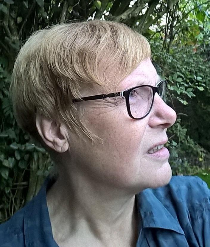 Karlien Dieryckx