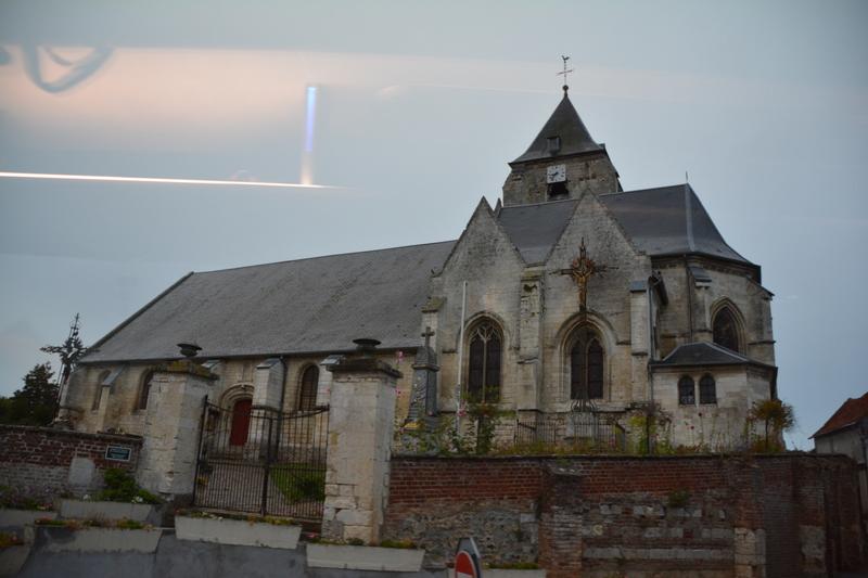 Koorreis Val-d'Oise 14-08-2019 20-12-09