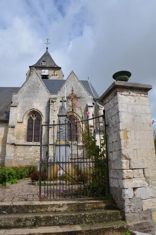 Koorreis Val-d'Oise 15-08-2019 11-20-59