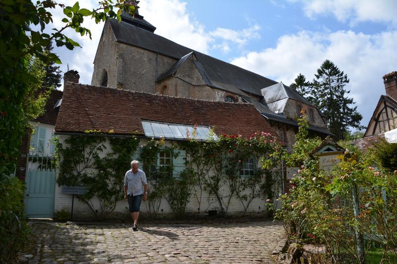 Koorreis Val-d'Oise 15-08-2019 15-11-37