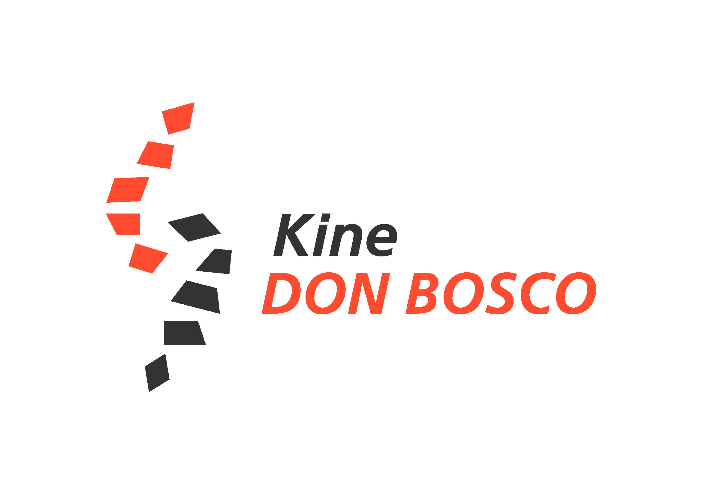 Kine Annick Velghe - Don Bosco