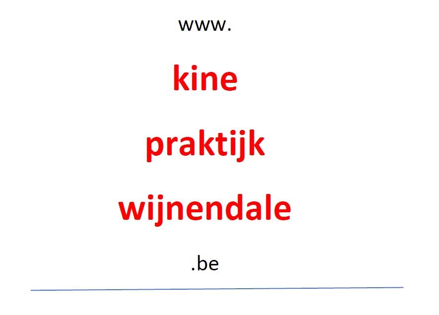 Kine Wijnendale